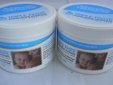 Triple Paste Medicated Ointment for Diaper Rash 8oz (2pk bundle) fresh and new