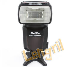 Meike MK-900 iTTL Flash Speedlight For Nikon D810 D7100 D4 D5300 D600 D800