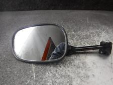 03 Suzuki GSXR GSX-R 600 Left Front Mirror 14L