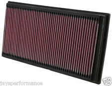 A3/S3 (8L) 1.6/1.8/1.9/TDi K&N HIGH FLOW PERFORMANCE AIR FILTER ELEMENT 33-2128