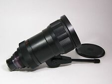Meteor-5-1 Zoom lens 1.9/17-69mm with M42 Mount or other SLR/DSLR Brand new