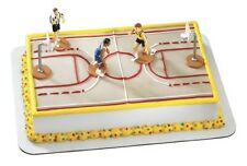NBA Basketbal Boys Cake Decoration Hoop Sports Game Party Cupcake Players Team