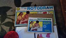 Vintage Kenners Rotodraw