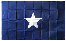 3x5 Ft POLYESTER Bonnie Blue Rebel Civil War Flag Historic US Flag bb