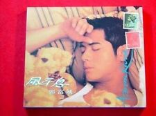 HK Cd AARON KWOK Wind Non Stop + BOOKLET 1995 郭富城 風不息