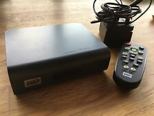 WD TV Live Media Player HD HDMI