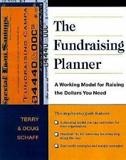 The Fundraising Planner: A Working Model for Raising the Dollars You Need (Josse