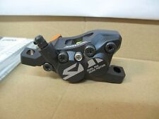Shimano Saint M810 Hydraulic 4 Piston Disc brake Front Caliper MTB DH Free Ride