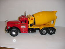 Smith Miller Parker Brother's Mack Cement Truck W/Box! #44 of 125 Made!