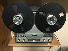REVOX G36 MK 4  2 track  new heads FULLY REBUILT UPGRADED eel to reel