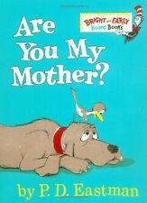 Fantasy Bedtime Story Books Are You My Mother? for Baby Kid Toddlers Funny Relax