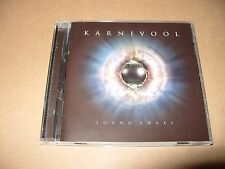 Karnivool Sound Awake 11 track cd 2009