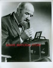 """Broderick Crawford Land Of The Giants 8x10"""" Photo #K7625"""
