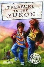 Peabody Adventure: Treasure in the Yukon by Jeri Massi (1986, Paperback)