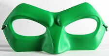 GREEN LANTERN ARROW HORNET MOVIE HALLOWEEN COSTUME DOMINO MASK LOOSE NEW