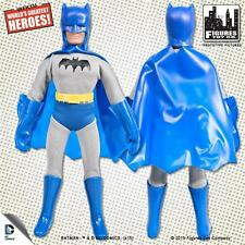 "DC Retro mego ""First Appearances"" BATMAN 8 inch action figure (NEW poly bagged)"