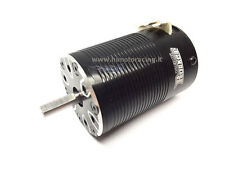MOTORE ROCKET BRUSHLESS SENSORED BL 550 5T 3300KV ø5mm ROCKET CON SENSORI 1/10