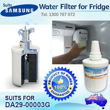2 pack of  Samsung  Fridge Filter Replacement part   DA29-00003B OR DA29-00003G