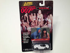 Johnny Lightning James Bond You Only Live Twice Toyota 2000GT Diecast Car 1:64