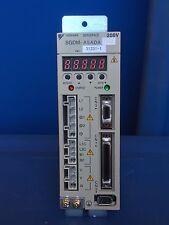 YASKAWA SERVOPACK SGDM-A5ADAY702 230V 3PH