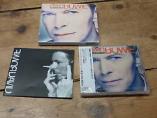 DAVID BOWIE - BLACK TIE WHITE NOISE - JAPANESE CD !!!SEALED!!!BVCA-612 !!