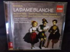 Boieldieu - La Dame Blanche  -Minkowski    -2CDs