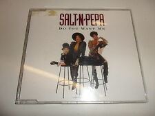 CD  Salt'n'Pepa - Do you want me