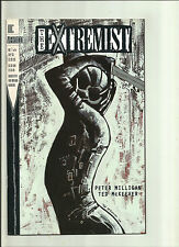 The Extremist  #   1  . DC-Vertigo.1993