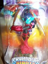 Skylanders Giants Large Giant Scarlet Ninjini Game Figure X Box 360 3DS New VHTF