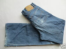 Cult Jeans KNOCKOUT relaxed SCOTT 30 L34 denim blau used TOP /J151