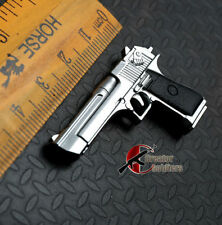 Hot Toys Scale Desert Eagle Gun Mode For Action Figure Weapons1:6