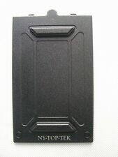 NEW LAPTOP COMPUTER HARD DRIVE CADDY DOOR COVER FOR HP COMPAQ NC6400 6910P
