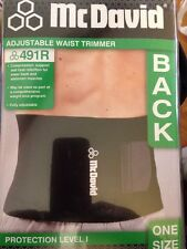 Waist Trimmer Exercise Belt Weight Loss Fat Sauna Slimming Belt Body Shaper Wrap