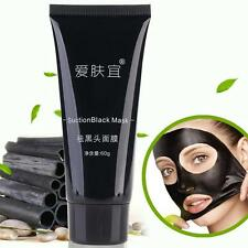 AFY 60g Suction Black Mask Deep Cleansing Face Mask Resist Oily Skin Acne Remove