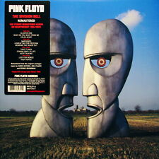PINK FLOYD THE DIVISION BELL 2x LP REMASTERED ANALOGUE TAPES 180g VINYL 2016 New