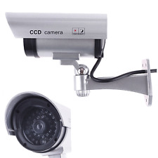 Wireless Dummy IP Camera Outdoor Waterproof Surveillance Wireless Fake Camera