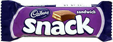 CADBURY SNACK - CHOCOLATE FROM IRELAND  22g
