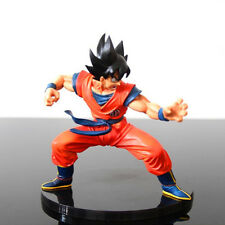 6 Inches Dragon Ball Z Fighting Son Goku PVC Figures Toys Collection ANIME Doll