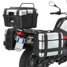 GIVI PL188 Sidecase Mounting Kit-BMW F650GS (00-07), G650GS (08-13)