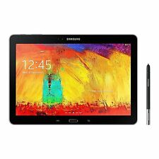 Samsung Galaxy Note Tab SM-P607 32GB, Wi-Fi + 4G (T-Mobile), 10.1in - Black