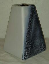Jopeko céramique vase space age 70s 70er ans cône pyramide pottery mod.619/18