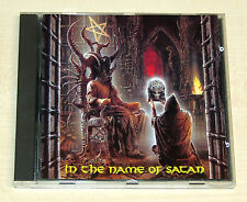IN THE NAME OF SATAN - VENOM TRIBUTE - KREATOR SODOM ANATHEMA SKYCLAD PARADISE