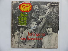 the FLOWER POT MEN Let's go to San Francisco 17003