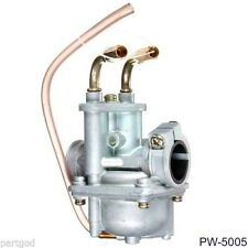 Carburetor for Yamaha PW50 PW 50 1981-2009 Dirt Bike Carb