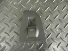 2003 AUDI A6 PASSENGER SIDE FRONT WINDOW SWITCH 4B0959855