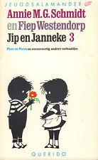 JIP EN JANNEKE 3 - Annie M.G. Schmidt