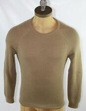 AUTH $695 Gucci Men Wool Crewneck Sweater XL