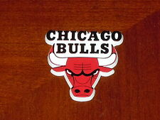 CHICAGO BULLS Vintage Old NBA RUBBER Basketball FRIDGE MAGNET Standings Board