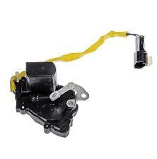 Dorman 759-458 Rear Driver Left Door Lock Actuator fits 2003-2009 Kia Sorento