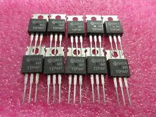 TIP146T, TIP146, TIP141T, Darlington Power Transistor, 80V. TO220, **10 per**